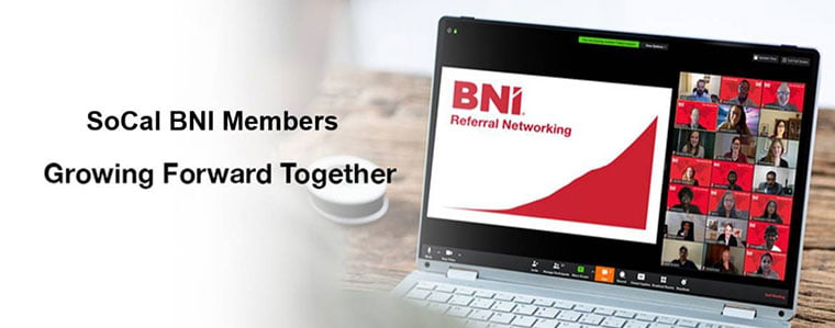 How to Optimize Your SocalBNI.com Profile in BNI Connect