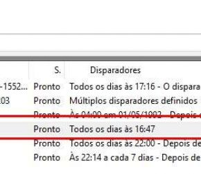 Criando backup do MySQL com C#