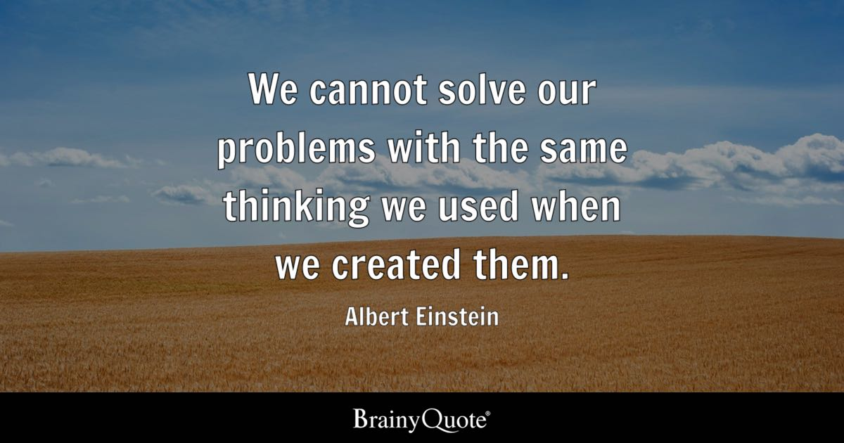 Quotes About Problems 3
