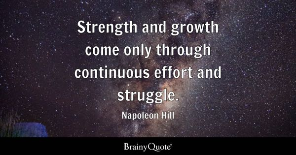 Quotes About Struggle 6