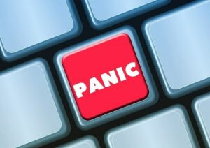 Panic-Button-On-Keyboard