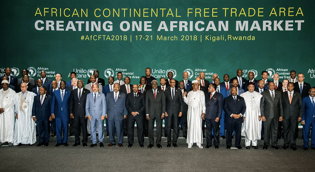 africa-continental-free-trade-area