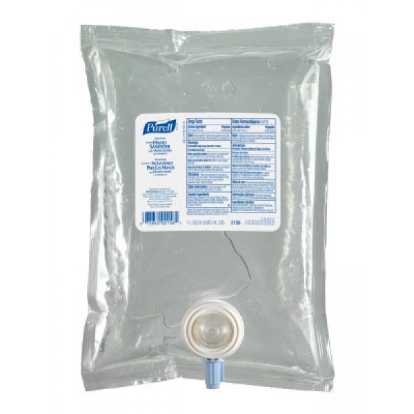 Shop Purell Hand Sanitizer 1 Liter Pouch A123 Online In Pakistan By