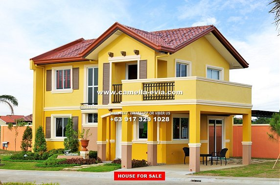 House And Lot For Sales Philippines 3