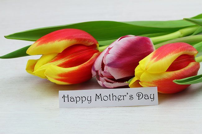 Mother Day Card Poems 6