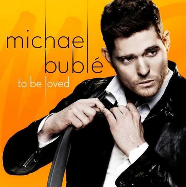Michael Buble It's A Beatuful Day