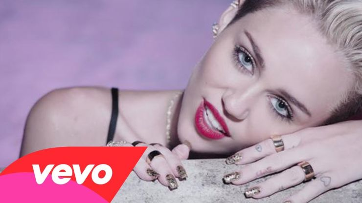 Miley Cyrus We Cant Stop