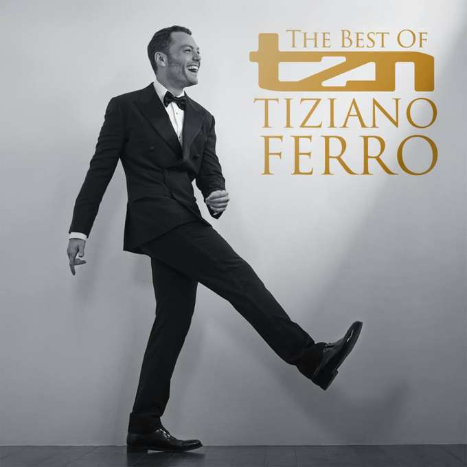 Tiziano Ferro The best of