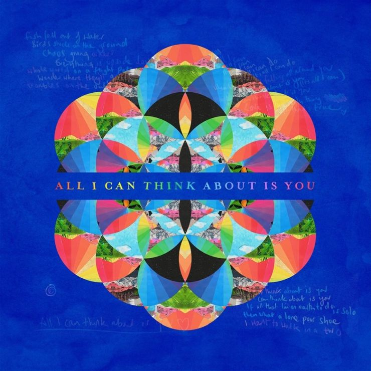 coldplay all i can think about is you