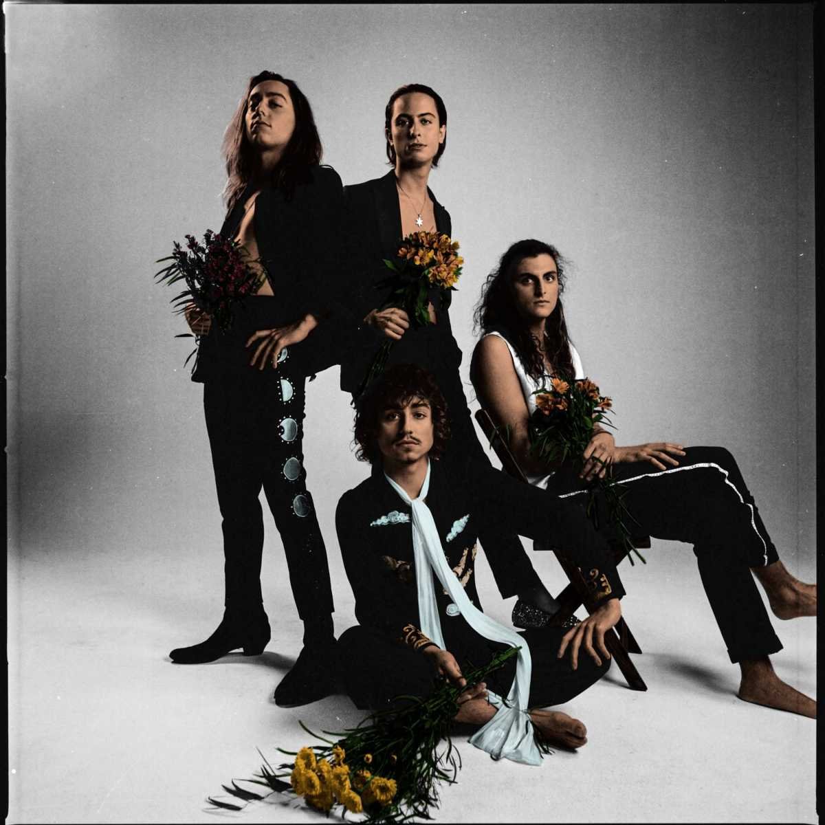 heat above testo greta van fleet