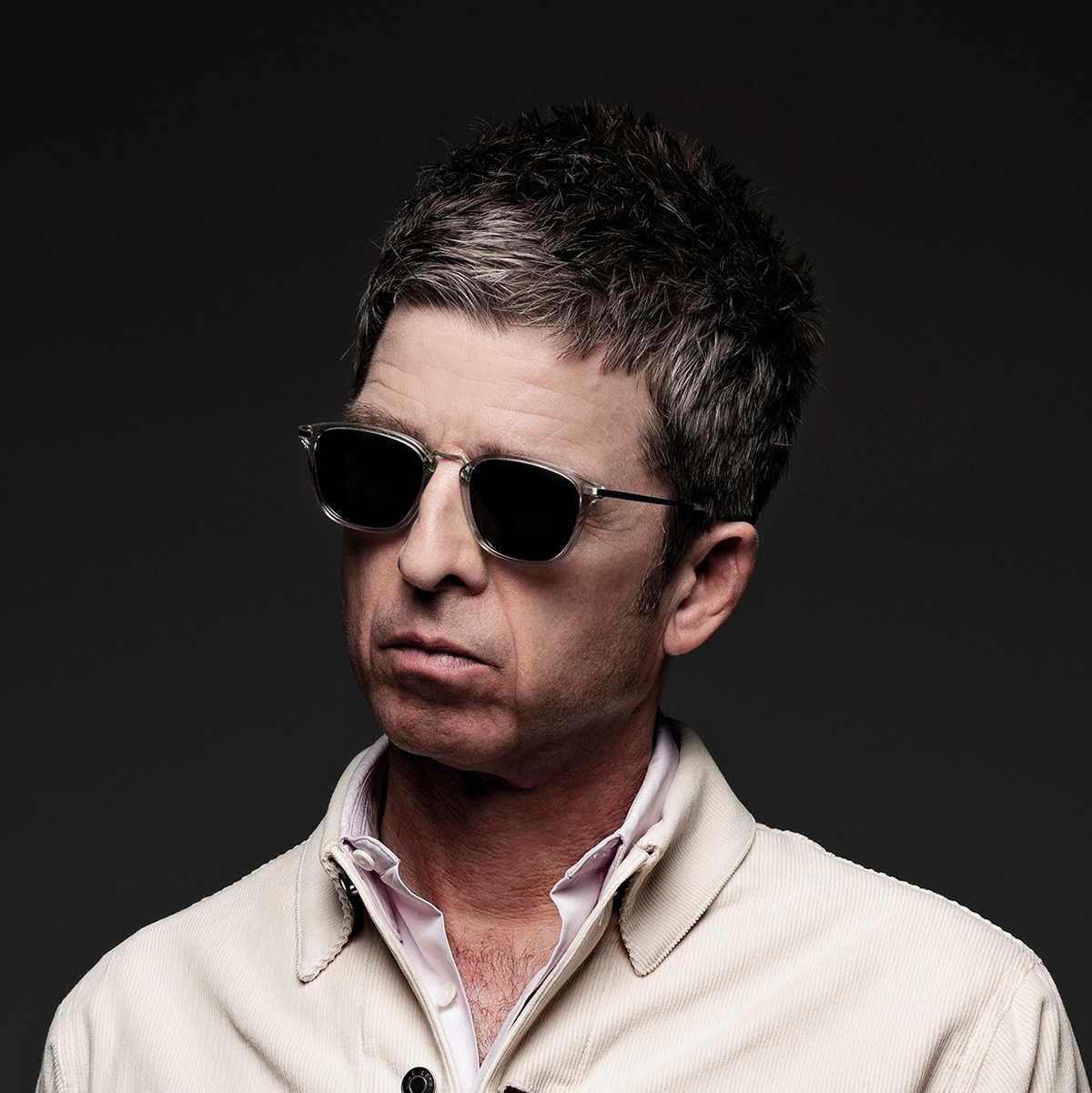 we're on our way now testo noel gallagher
