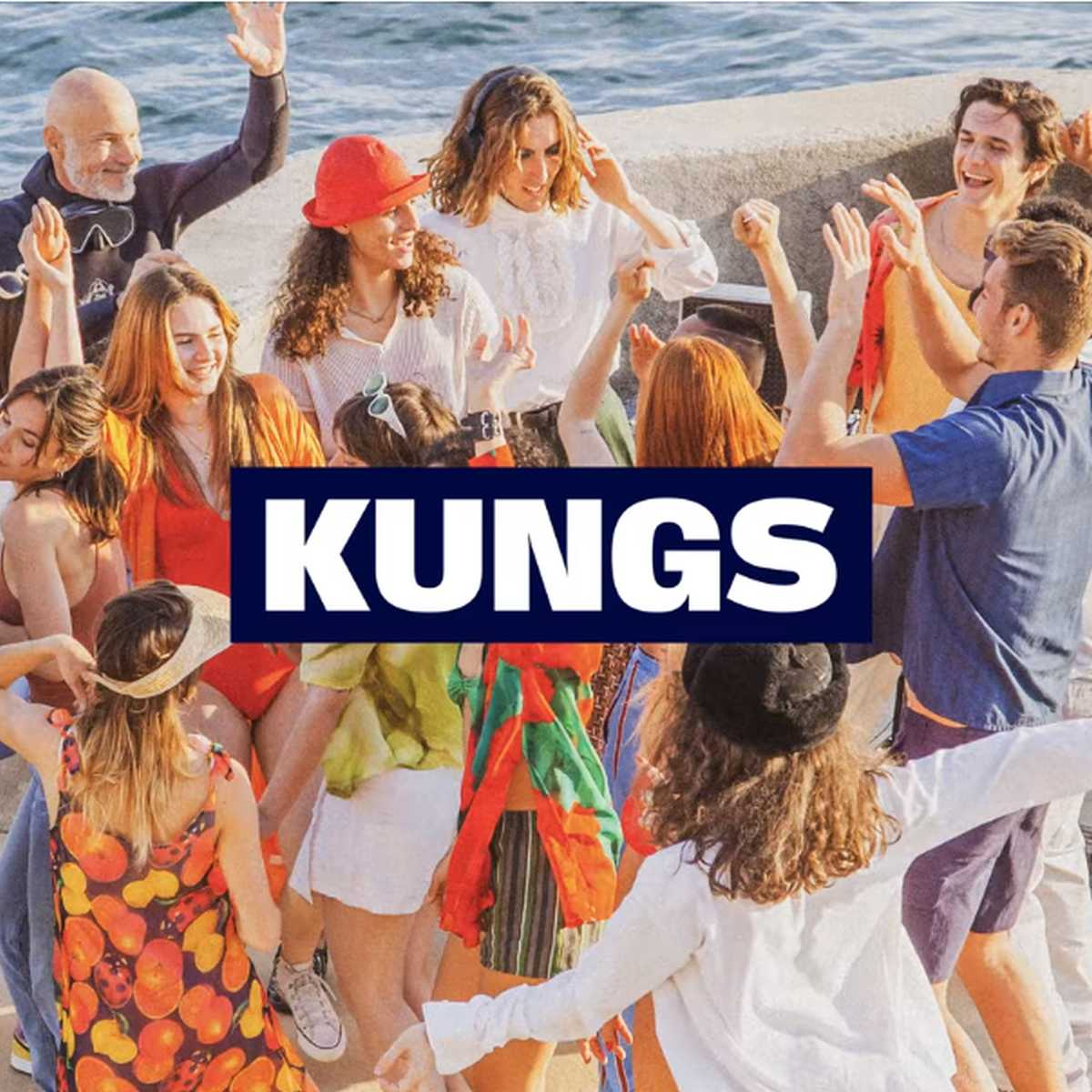 never going home testo kungs