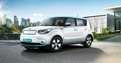 Fast Wireless Charging Has Been Developed for Kia Soul EV