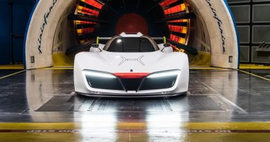 Pininfarina's Flagship Hypercar Coming in 2020