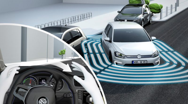 Volkswagen Self-Parking Cars Launching in 2020