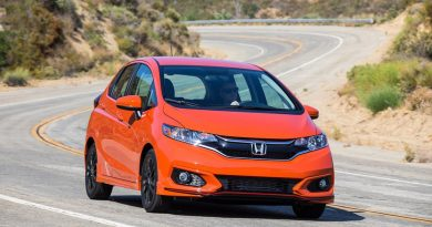 Honda and CATL Join Forces to Develop Fit-Based EV