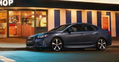 2019 Subaru Impreza Just $125 More Expensive than 2018 Model