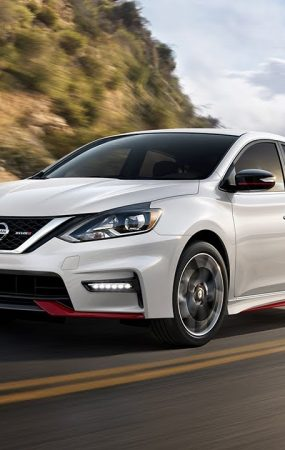 All Nissan 4-Door Cars to Get Rear-Seat Alert System