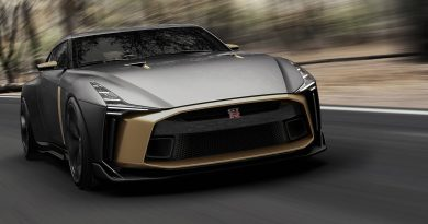 How Much Does a Nissan GT-R50 Cost