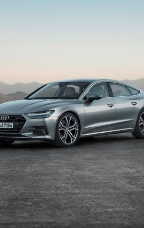2019 Audi A7 is Cheaper Than Before Thanks to Premium trim