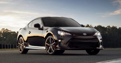 2019 Toyota 86 Pricing Announced