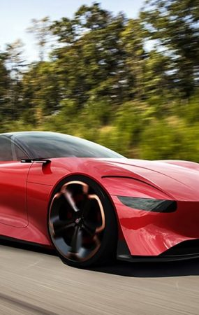 Alfa Romeo 8C to Come Back With 800 HP