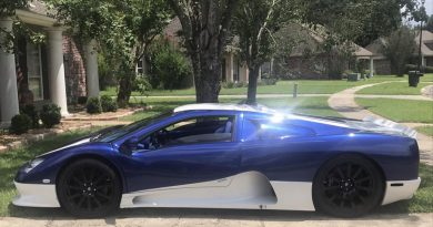 SSC's Former King of Speed is on Sale for $225,000