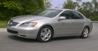 1.6 Million Honda and Acura Cars Recalled Over Two Faulty Safety Features