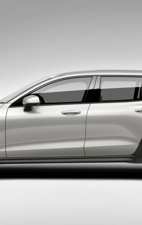 2019 Volvo V60 Cross Country Unveiled, What Makes it Different?
