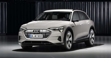 All-Electric Audi E-Tron Starts at $75,795