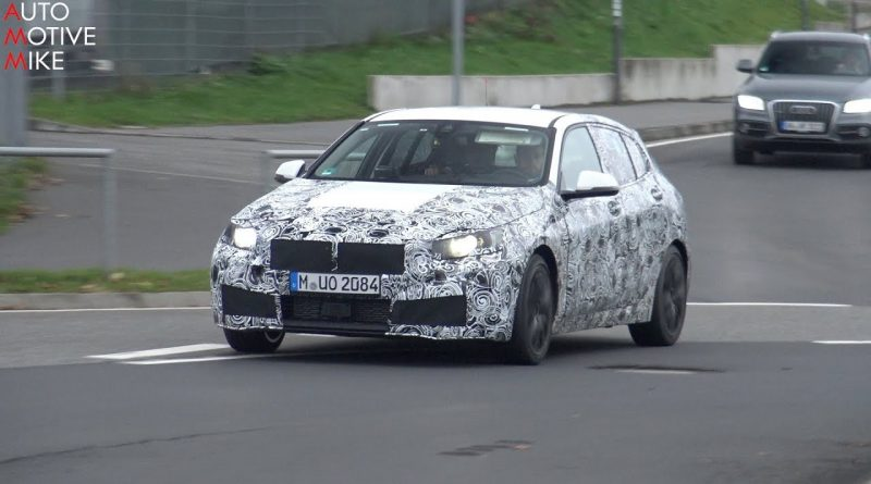BMW M140i is Getting Stronger, Challenging Audi RS3