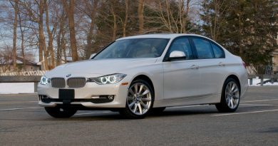 BMW's Diesel Offerings Coming to an End in the US