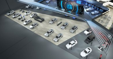 Mercedes-Benz Coming to Paris Motor Show With B-Class and More