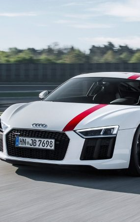 Audi R8 Successor Could Be a 1000-HP All-Electric Supercar
