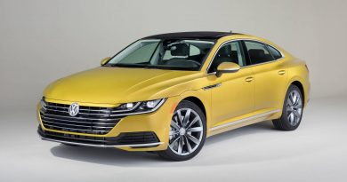 Volkswagen Delays Arteon Release in the US