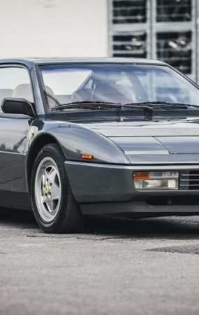 How Much is the Cheapest Ferrari? Maybe $34,000