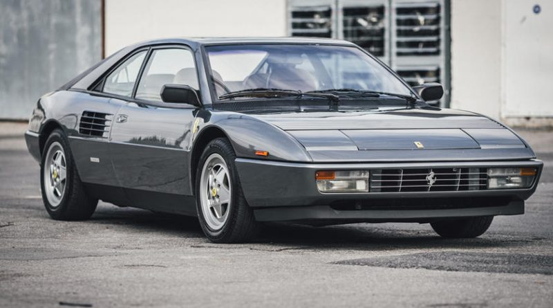 How Much is the Cheapest Ferrari? Could be $34,000