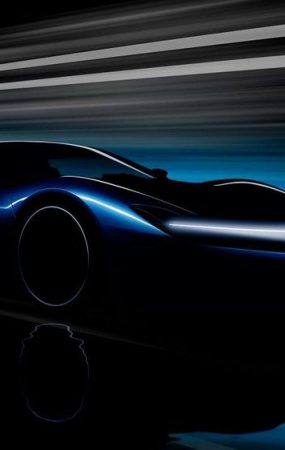Pininfarina PF0 Electric Hypercar Could Beat Bugatti Chiron