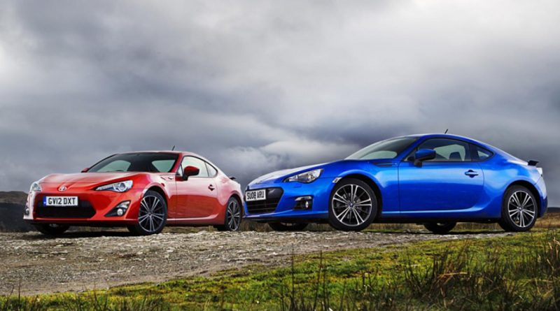 Should We Say Goodbye to Toyota GT86 and Subaru BRZ