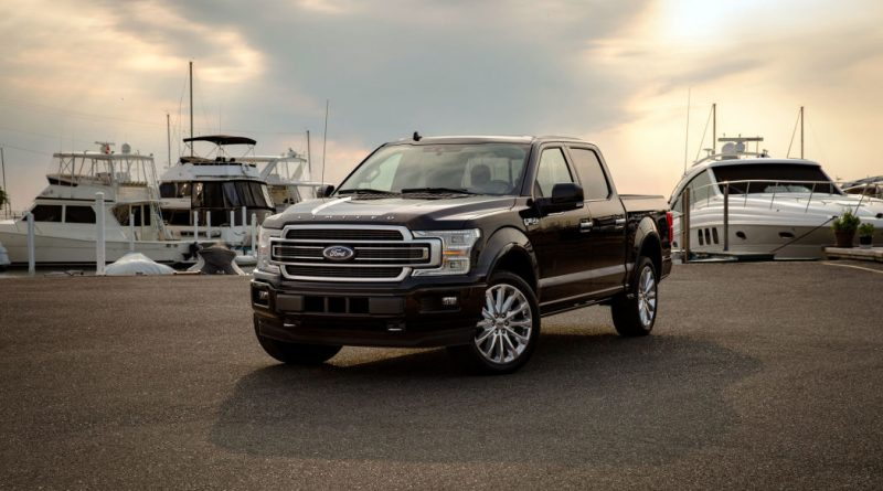 2019 Ford F-150 with 725 HP on Sale for $39,995