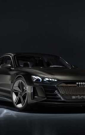 Explanation Behind Audi E-Tron GT's Noise in Avengers: Endgame