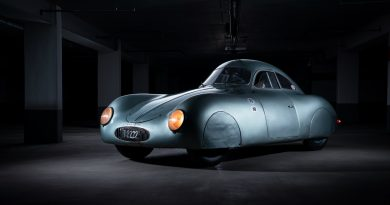 Oldest Porsche in the World Could Fetch $20 Million at Auction