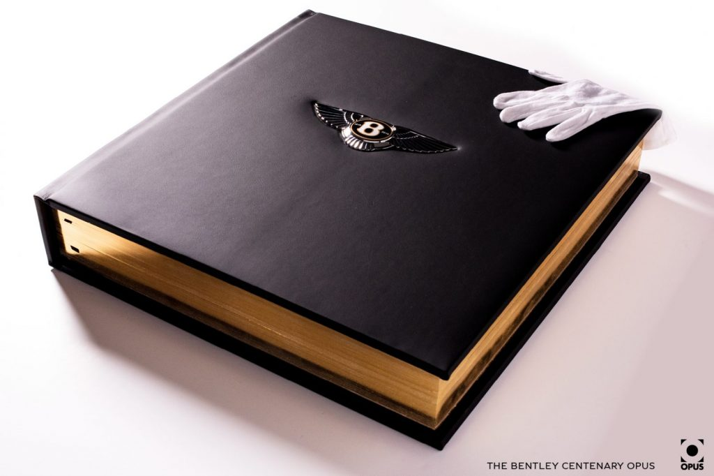 Would you buy this Bentley book for $340,000?