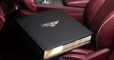 Would you buy this Bentley book for $250,000?