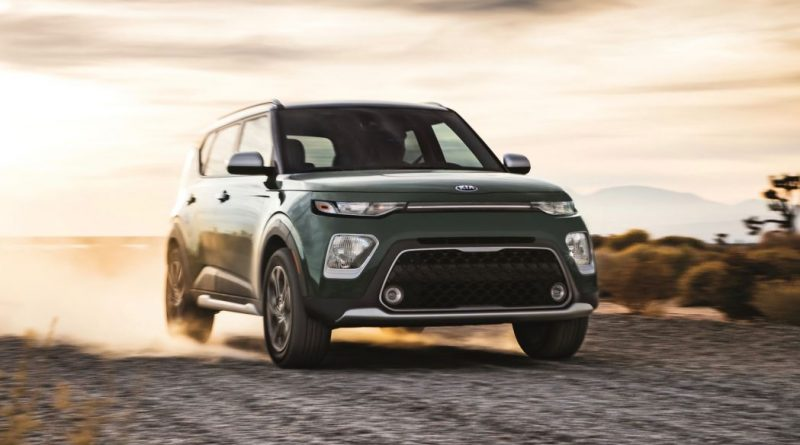 2020 Kia Soul Safety Rating is Higher Than Ever