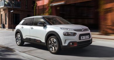 Citroen C4 Cactus is Dying