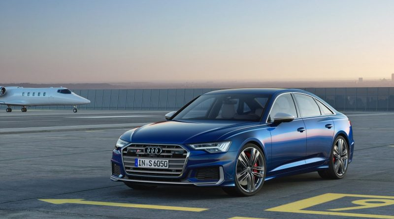 2020 Audi S6 Sedan Costs From $73,900 in The U.S.