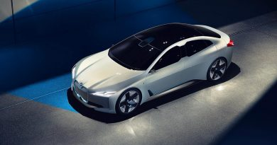 2022 BMW i4 Could Closely Rival Tesla Model 3