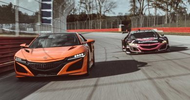 Acura NSX 0-60 Time Beats GT3 Evo, But it Loses in Lap Time