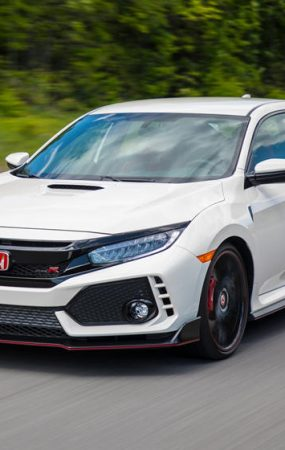 Honda Civic Type R Price Climbs Again